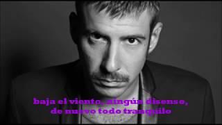 Francesco Gabbani - Amen (subtitulado en español)