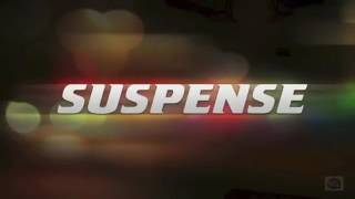 Suspense sound effect