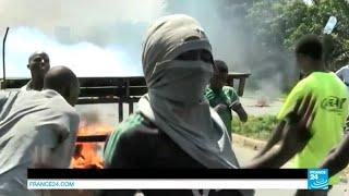Burundi : Deux manifestants tués par la police alors que la contestation se poursuit