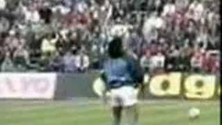 Maradona Elegibò