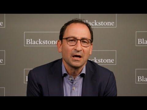 Gray Says Blackstone Favors Travel, Sustainability, Housing