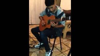 La diabla - Romeo Santos (Cover)