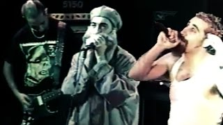System Of A Down - Suite-Pee live【1997 | 60fpsᴴᴰ】