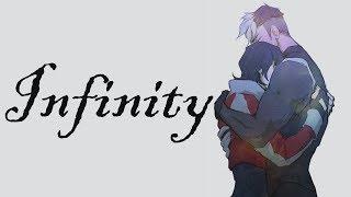 Nightcore - Infinity [deeper version]