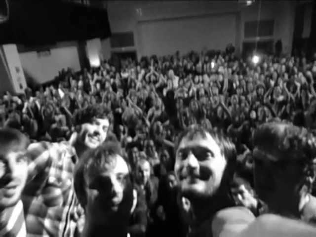 Vídeo de un concierto en La Llotja.