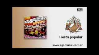 Maderas del Río de la Plata - Fiesta popular