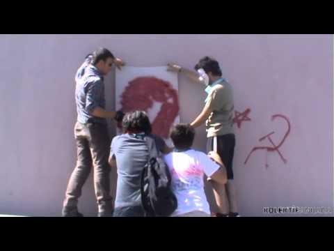Ankara Kolektif 1 Mayıs 2013
