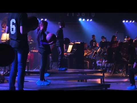 Stadion musik - Årstidskonsert 4