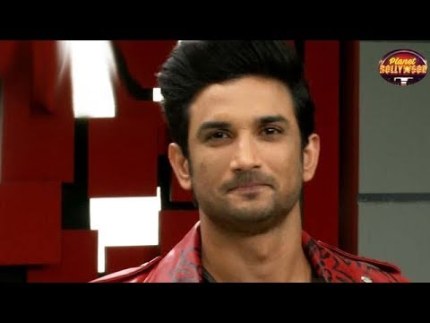 Sushant Singh Rajput Talks About Being Dumped By His Exes | Bollywood News
