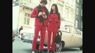 """SONNY & CHER """"I GOT YOU BABE"""" ORIGINAL RECORDING(1965)"""