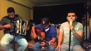 Grupo Pesado - Rezare Cover Otoniel Gonzalez
