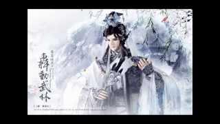 霹靂布袋戲- 泉音飛羽(無夢生琴曲)