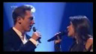Ruslana and Helmut Lotti - Lutshjee Bulo