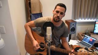 Waste A Moment - Kings Of Leon (Covered By Issac Main)