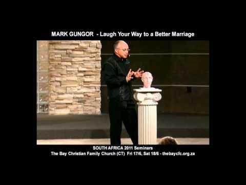 Mark Gungor in South Africa
