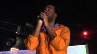 "PARTYNEXTDOOR ""Wus Good/Curious"" PNDLive World Tour - Miami"