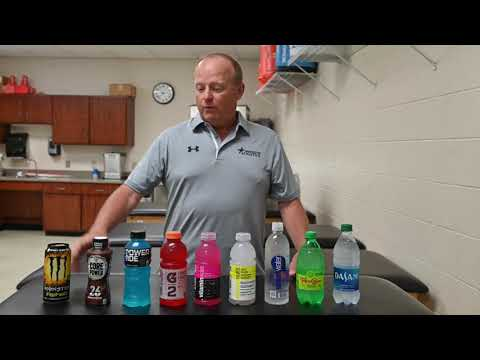 Best beverages to drink after a workout
