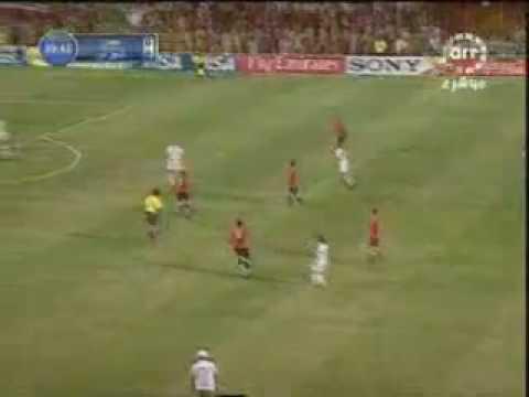 ALGERIA WIN الجزائر تفوز