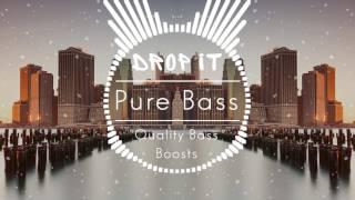 Teriyaki Boyz - Tokyo Drift (KVSH Trap Remix) [Bass Boosted]