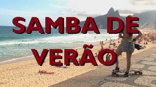Ricardo Leão Part. Esp.: Marcos Valle - Samba de Verão - Rio Bossa Nova