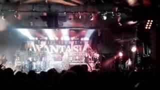 Avantasia-Sign of the Cross (Madrid 2016)