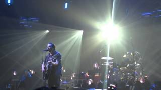 Pearl Jam - I'm Open - Live @iWireless Center Moline 10.17.14 HD