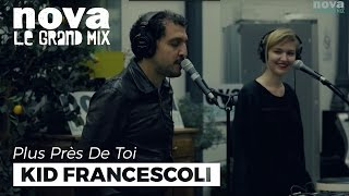 Kid Francescoli - Come Online | Live Plus Près De Toi