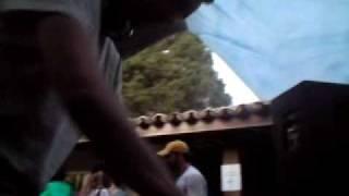 AUGUSTO RIZZI VS EDU MIRANDA |||4 DECKS ||| @ TECHNO HOME part2