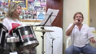 Show Claudio Roberto & Banda Nostalgia - Fortaleza CE