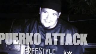 Guanako King - M-E-T-H-O-D MAN Freestyle