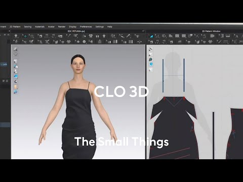 hm.com & H&M Voucher Code video: The Positive Impact of 3D Garment Simulation | H&M