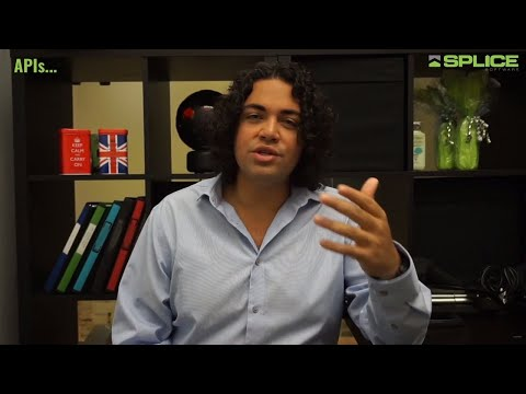 Vlog 3: Access customer data in a way that is quick, convenient, and secure