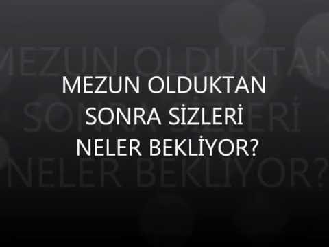 İTÜ MHK İnşaat Mühendisliği Seminerleri 2012 Tanıtım Videosu