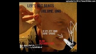 Lee Scott - Anti-Intelligence (Instrumental)