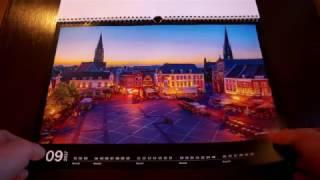 Sittard 365 Calendar 2017 (Sittard-Geleen)