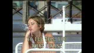 Wannabe (Karaoke)