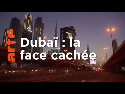 Emirats : la fin de l'Eldorado ? | ARTE Reportage