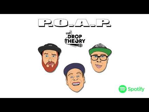 The Drop Theory - Illmatic ft. Skoob (prod. Truly Danny) [AUDIO]