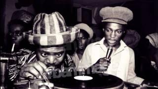ECD - Bam Bam / Taxi Riddim Remake - Homemade 4 Track Jam