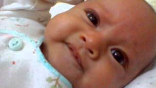senyuman raya 2 bulan
