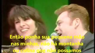 I got  You Baby -  Legendado