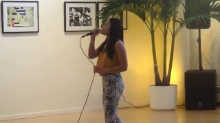 Besame Mucho Cover by Yancy