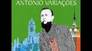 Quero é viver (maquete caseira)  - António Variações