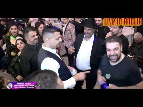 Florin Salam - TE-AS IERTA LIVE