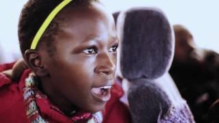 Starbucks 12 Days of Sharing - The African Children's Choir