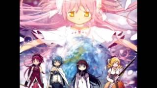 Mahou Shoujo Madoka Magica Soundtrack OST 3 Symposium Magarum