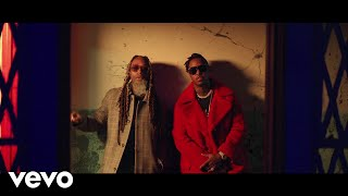 Jeremih & Ty Dolla $ign - Goin Thru Some Thangz