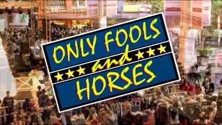 Modern Only Fools and Horses Opening/Intro 1080p