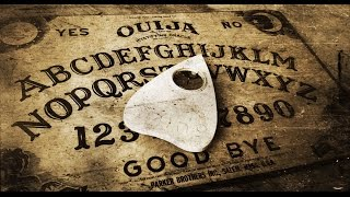 Edix Paranormal - Tablica ouija