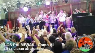 Los Palmeras - Como Ali